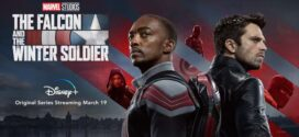 The Falcon and the Winter Soldier 2021 DSNP S01 Complete 720p Download