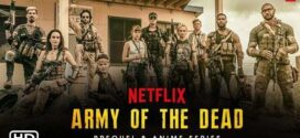 Army of the Dead 2021 720p WEBRip 900MB x264