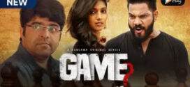 Game 2021 Hungama S01 Complete Web Series Download