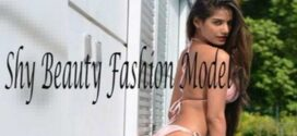 Shy Beauty Fashion Model 2021 iEntertainment Video Download