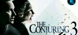 The Conjuring the Devil Made Me Do It 2021 720p WEBRip 800MB x264